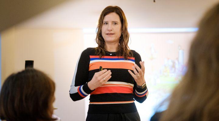 Christine Kirbach
