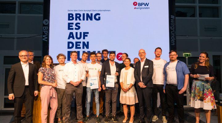 BPW Plan 2019