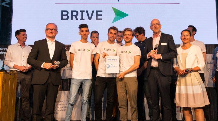 BPW Plan 2019: BRIVE