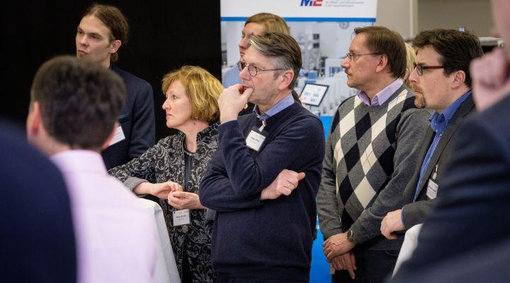 Digitalforum Assistenzsystene und Arbeitsbedingungen