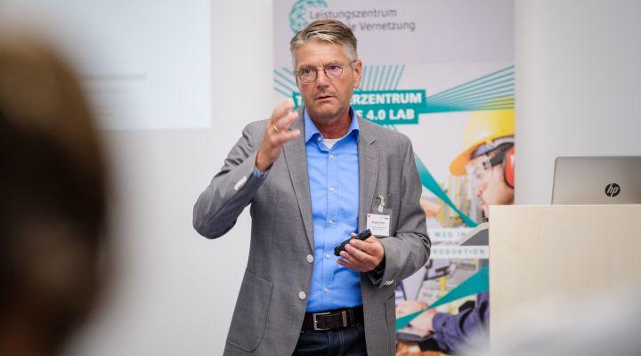 Eckhard Hohwieler