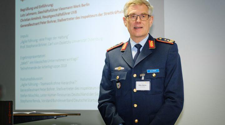 Peter Bohrer