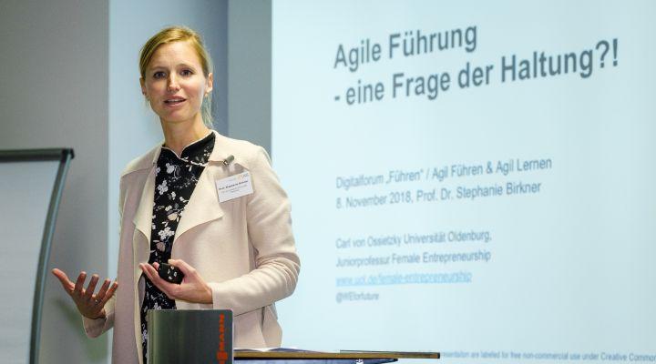 Prof. Dr. Stephanie Birkner