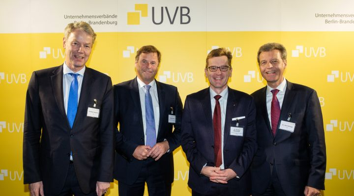 UVB-Bierabend