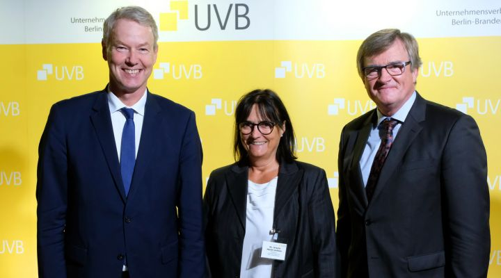 Amsinck, Hantl-Unthan, Büchner