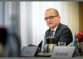 Sven Weickert, UVB-Geschäftsführer