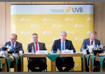 UVB-Geschäftsführung