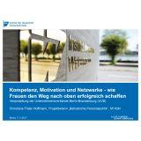 Vortrag von Christiane Flüter-Hoffmann