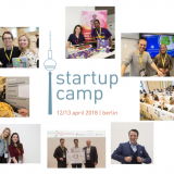 Startup Camp Berlin 2018