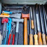 Werkzeugkiste optimiert