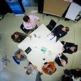 Digitalforum Assistenzsysteme und Arbeitsbedingungen
