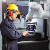 Robotics; Industrie 4.0; Digitalisierung;