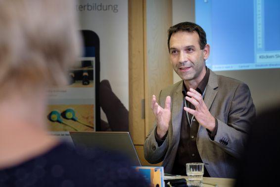 Dr. André Emmermacher