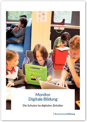 Monitor Digitale Bildung