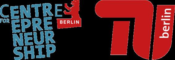 Technische Universität; Berlin; Entrepreneurship