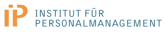 Logo IP Institut für Personalmanagement