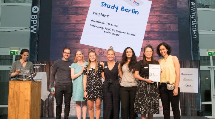 BPW Study Berlin