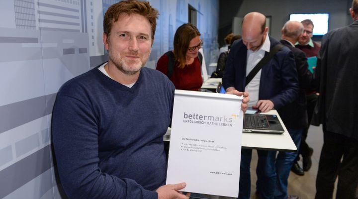 Stephan Kemper (bettermarks)