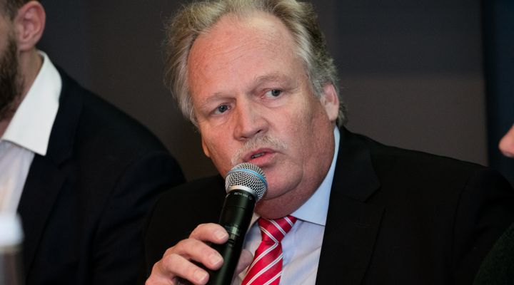 Martin Stöckmann
