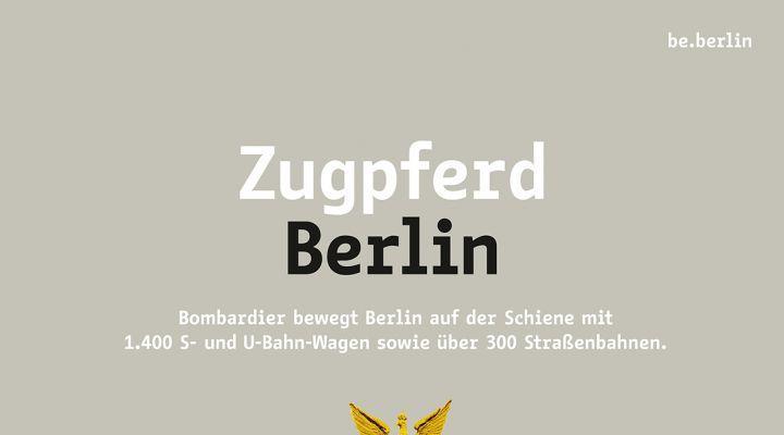 Industriekampagne #berlinproduziert Bombardier