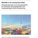Gutachten: Mobilität in der wachsenden Stadt