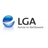 Logo Landesverband Groß- und Außenhandel