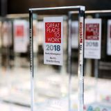 Great Place to Work 2018