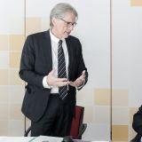 Matthias Kollatz-Ahnen Finanzsenator