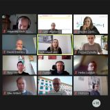 HR; Innovators; Recruiting; KI; Startups