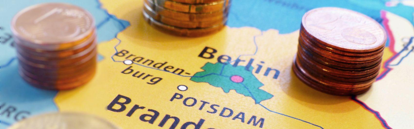 Länderfinanzausgleich
