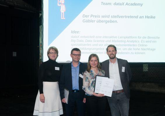 DataX Academy - Heike Gäbler