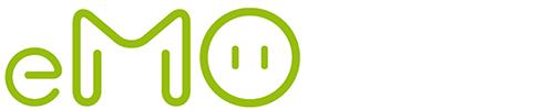 Logo eMO - Berliner Agentur für Elektromobilität
