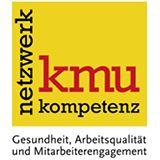 Netzwerk KMU-Gesundheitskompetenz