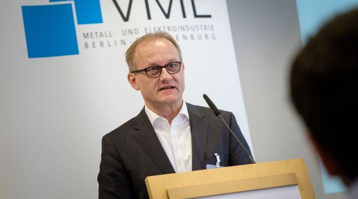 Sven Weickert VME