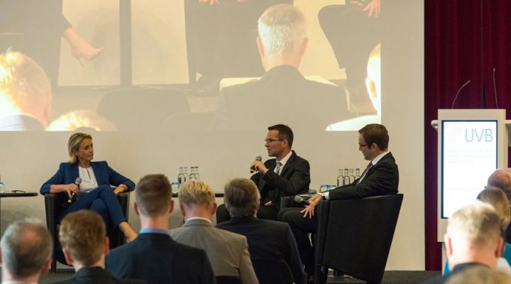 Unternehmertag der Wirtschaft in Berlin und Brandenburg