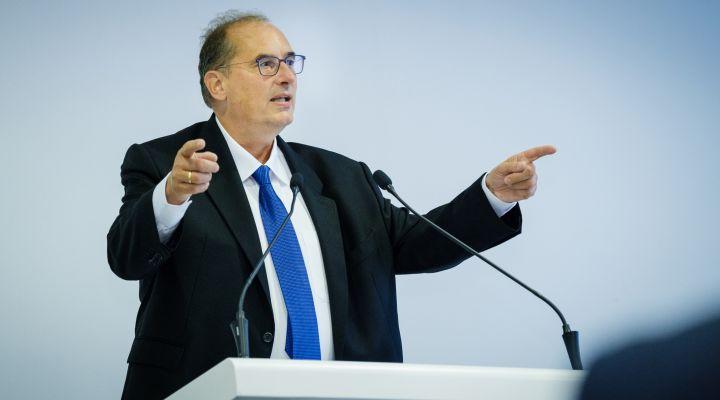 Stefan Moschko, Präsident, Unternehmensverbände, Berlin, Brandenburg