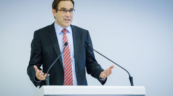 Dr. Christian Matschke, Unternehmensverbände, Berlin, Brandenburg, Vizepräsident