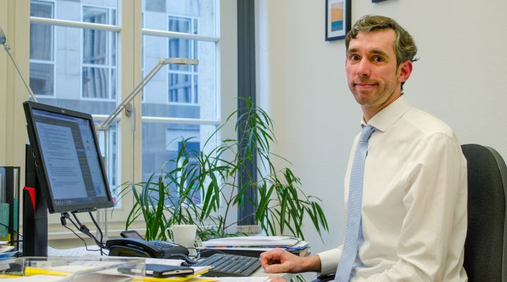 Henning Paulmann - Arrivo Servicebüro