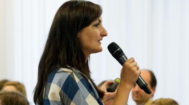 Maja Knezovic (Emoree)