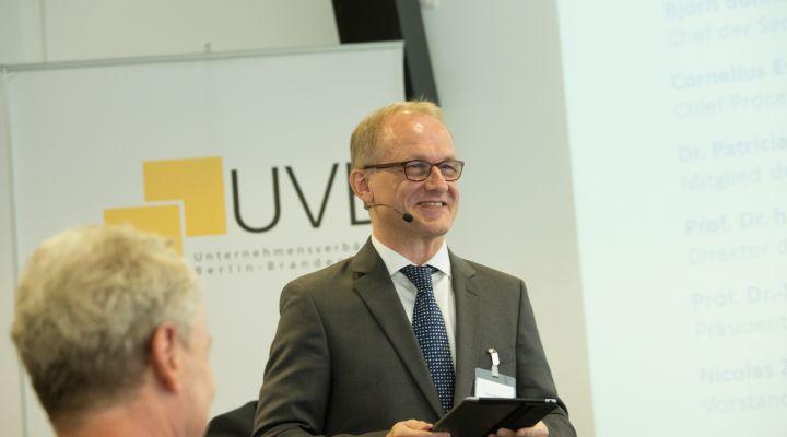 Sven Weickert UVB