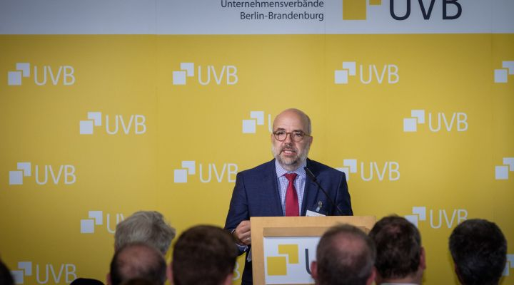 Industrieforum UVB