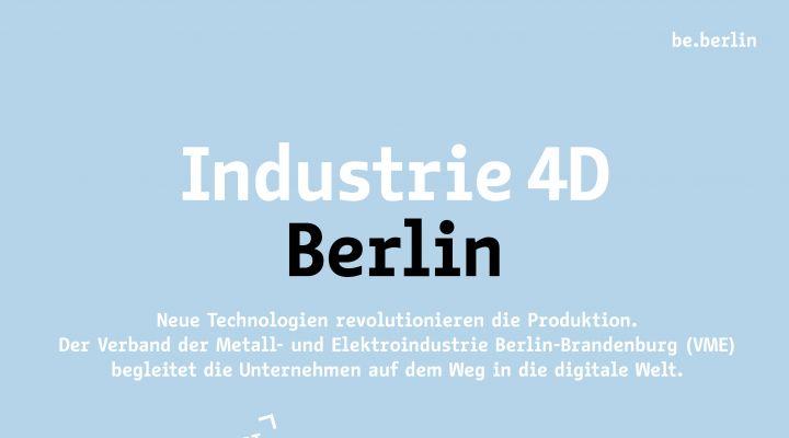 VME Industriekampagne Berlin