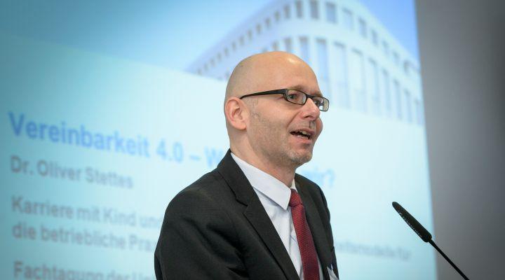Dr. Oliver Stettes (IW Köln)