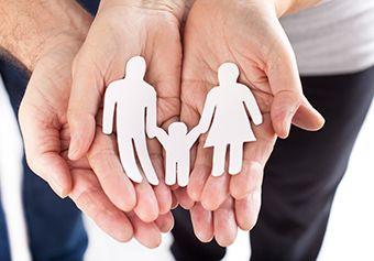 Beruf und Familie