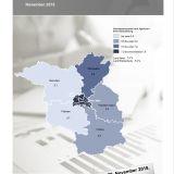 Arbeitsmarkt, Bericht, Agentur für Arbeit, Regionaldirektion, Berlin, Brandenburg, UVB, Unternehmensverbände