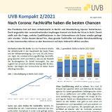 UVB-Kompakt, Titel, Ausgabe 02/21