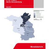 Beschäftigung und Arbeitsmarkt in Berlin und Brandenburg