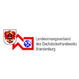 Logo, Landesinnungsverband, Dachdeckerhandwerk, Brandenburg
