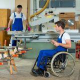 Inklusion, Behinderung, Handicap