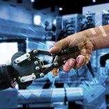 Digitale Arbeitswelt Industrie 4.0